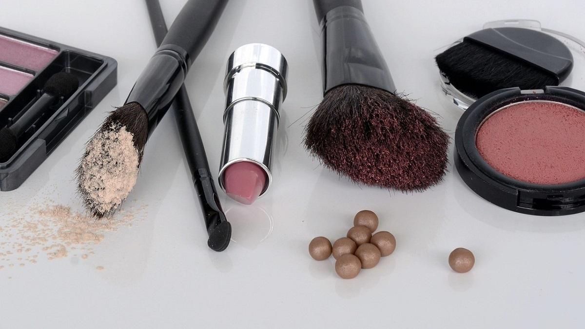 Schadstoffe in deinen Kosmetikprodukten