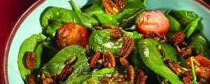 Recept met <br />Zwarte Knoflook: Creoolse sla