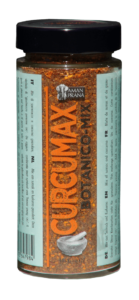 Curcumax Botanico spice mix