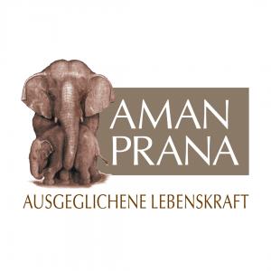 Amanprana Logo mit Bedeutung