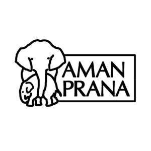 Logo de amanprana