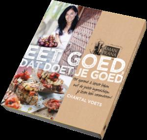 Spis godt som gjør deg godt