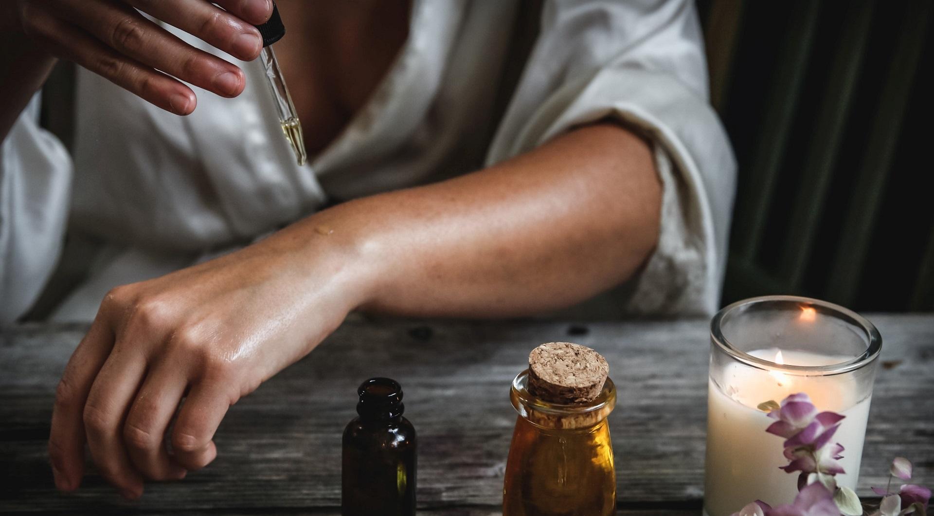 natürliches und organisches ätherisches Öl in Rudolf atemfrei von Amanprana