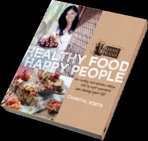 Healthy Food, Happy People