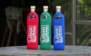 EcoRespekt Drinking Bottle