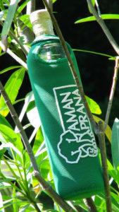 La bouteille Eco Respekt