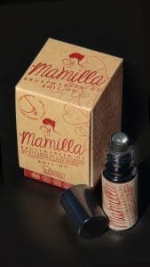 Amanprana Mamilla rodillo abierto