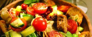 Recept met <br /> Hermanos Catalan: Italienischer Salat