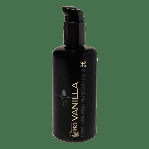 Körperöl Amanprana