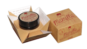 Amanprana Mamilla Balm Packaging