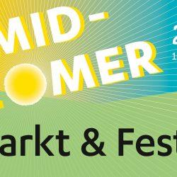 midzomer markt & festival
