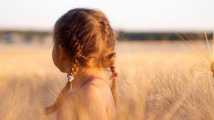 Traiter naturellement les maux d'oreille chez l'enfant
