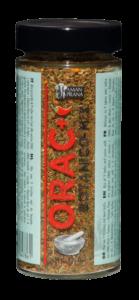 ORAC Spicy Botanico mezcla de especias