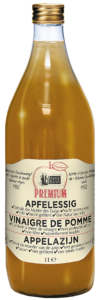 Premium appelazijn van Amanprana