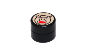 Rudolf Breathe Freely Jar