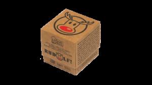 Rudolf verpackung
