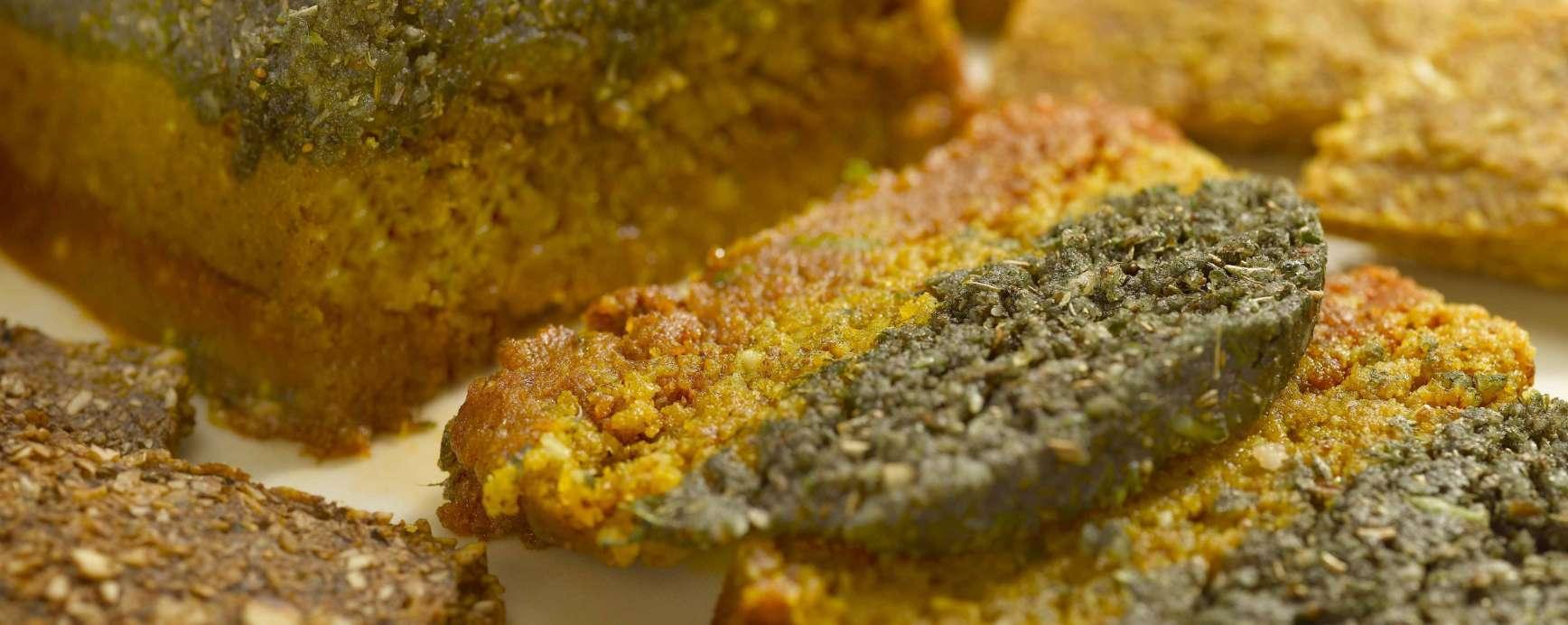 faites votre propre pâté végétarien avec cette recette